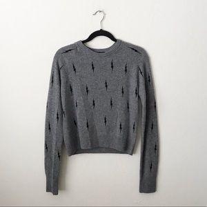 Kate Moss x Equipment Ryder Cashmere Sweater
